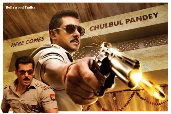 salman khan movie hard work for his movie dabangg 3